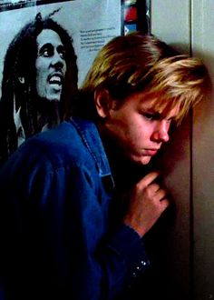 River as Danny Pope in Running on Empty