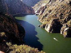 Parque Natural `Arribes del Duero´ | SoyRural.es