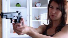 Hand Guns, Store, Firearms, Pistols, Larger, Shop
