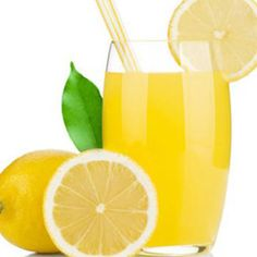 Drink Lemon For Weight Loss - Add freshly squeezed lemon juice to water.  DO NOT add sugar because this will totally defeat the purpose.  However, you can add a 1/2 - 1 teaspoon of honey.  Honey has many health and medicinal benefits.