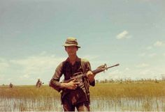 Tiger scout, the nickname given to Kit Carson Scouts in the 9th Infantry Division. ~ Vietnam War