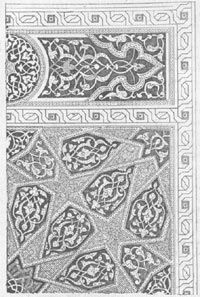 The Evolution of Style | Pattern in Islamic Art