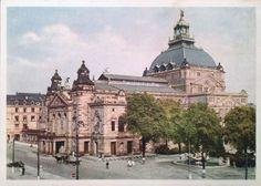 Schauspielhaus / Schauspiel Frankfurt - Seite 6 - Frankfurt am Main…