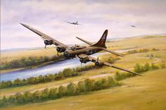 from the Air Force participated in countless missions . Airplane Art, United States Army, Aviation Art, Military Art, Military Aircraft, World War Two, Wwii, Air Force, England