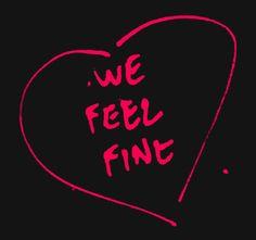 Open We Feel Fine