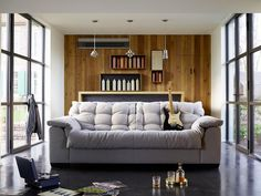 Model Pacho | Passe Partout Furniture
