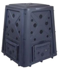 The Redmon Cu. Compost Bin is an efficient equipment to recycle your household waste in organic compost. This compost bin is made from UV stabilized plastic. This plastic made compost bin has Outdoor Compost Bin, Best Compost Bin, Garden Compost, Vegetable Garden, Compost Tumbler, Organic Compost, Organic Gardening, Sustainable Gardening, Organic Soil