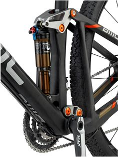 BMC Fourstroke FS01 XTR 29er 2013–2014 review - The Bike List