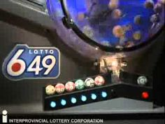 #Lotto 6 49 Draw Results Winning Numbers 19th july 2014