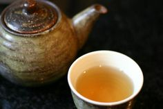 This light, nutty tea is served year-round with Korean food. Healthy and mild, it can be served hot, warm, or cold.