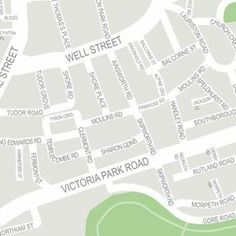 20 Best EAST END Maps images