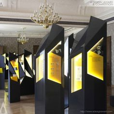 Award Winning Multimedia Exhibition Lsx20 Exhibition Design - Design Lifestyle Mag