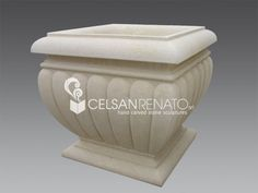 Celsan Renato:Execution of stone vases and Stone Sculpture, Garden Ornaments, Stone Carving, Urn, Pedestal, Vases, Hand Carved, Garland, Planter Pots