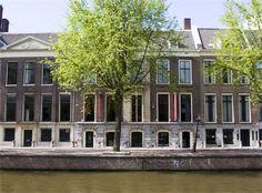 Tassenmuseum Hendrikje Amsterdam - Top Trouwlocaties