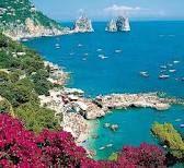 Isle of Capri - Italy