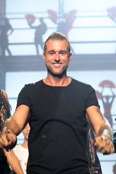 Who Is Philipp Plein and Why Is Everyone Talking About Him?