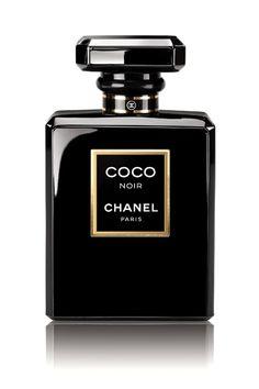 Coco Chanel Noir Fragrance & Perfume August Launch (Vogue.com UK)