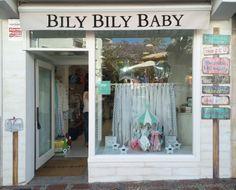 Bily Bily Baby - Marbella, Spain