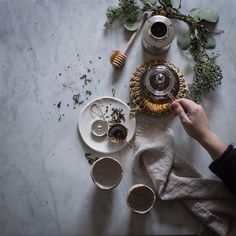 bellocq tea time | @local_milk on instagram