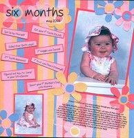 A Project by mommy2madison from our Scrapbooking Gallery originally submitted 08/12/03 at 11:05 PM