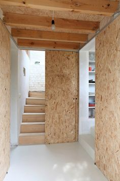 Gallery - Workshop / Aurelie Hachez Architecte - 17