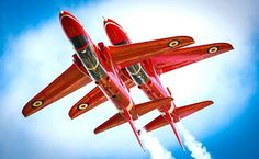 Royal Air Force Photographic competition entries revealed