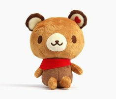 "Tenorikuma 5"" Mascot: Special Collection"