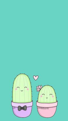 - You are in the right place about cactus and succulents Here we offer you the most beautiful pictur - Cute Disney Wallpaper, Kawaii Wallpaper, Pastel Wallpaper, Cute Cartoon Wallpapers, Cute Wallpaper Backgrounds, Wallpaper Iphone Cute, Tumblr Wallpaper, Cellphone Wallpaper, Aesthetic Iphone Wallpaper