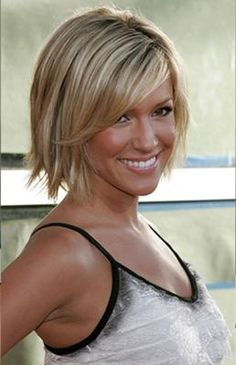 Pretty sure I'm going with this haircut after I get mine cut for Locks of Love.  Thanks, Natalie!