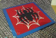 Invitaciones De Cumpleaños De Spiderman Para Regalar 9  en HD Gratis