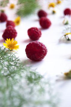 Beautiful raspbarries :-)
