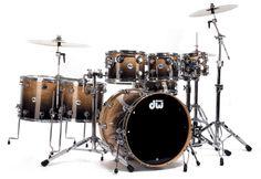 #dw #exotic #drums