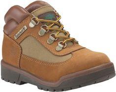 Timberland Field Boot Sundance (Gs) Big Kids Style: 40929-BRN Size: