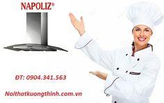 Máy hút mùi Napoliz Muse Tanovelty NA I500 giải pháp tối ưu nhất cho nhà bếp