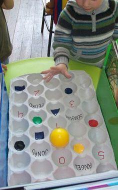 fun recycling game