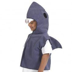 Shark inspiration