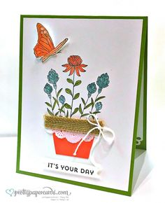 2016  141303 Flowering Fields Clear-Mount Stamp Set – 141303 Price: $0.00 , Best Thoughts Clear-Mount Stamp Set – 138700 Price: $13.00