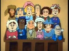 Preamble to the Constitution (for the children) - Schoolhouse Rock - Constitution Day 3rd Grade Social Studies, Teaching Social Studies, Teaching History, Constitution For Kids, My Father's World, Teacher Blogs, Educational Videos, Cartoon Kids, In Kindergarten