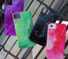 Zodiac Iphone Cases