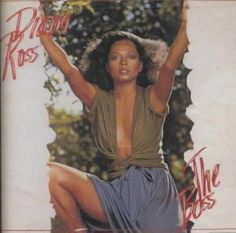 This 1999 reissue includes two bonus tracks not on the original release. Personnel: Diana Ross (vocals); Eric Gale (guitar); Michael Brecker (saxophone); Valerie Simpson (piano, background vocals); Ra