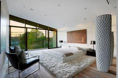 Impressive Modern House Designed In A Japanese Style 4