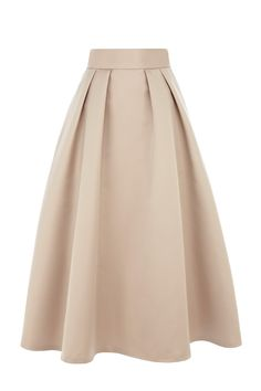 Love love love this skirt... I tried it on in the store & it's such a nicer fit & prettier colour than in the photo  Skirts | Naturals MESLITA SKIRT | Coast Stores Limited