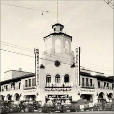 The Historical Fox Theatre #OnlyInRiverside #Riverside #California
