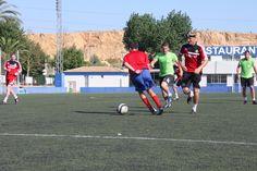 Fútbol, inglés, diversión en el Campus del Sunderland de la Nucia.