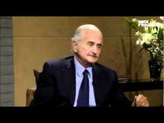 Cristina Pacheco entrevista a Carlos Fuentes