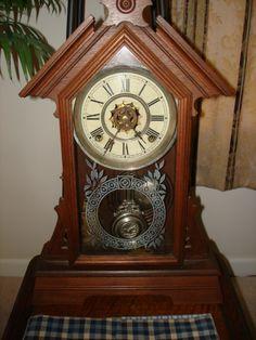 Sessions Alarm Clock