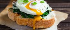 7 Cafe Breakfast Choices Under 400 Calories