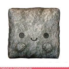 Rocky Pillow