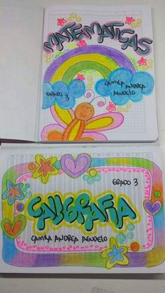 Cupcake Crafts, Diy And Crafts, Projects To Try, Stamp, Journal, Lettering, Stickers, Flowers, Notebooks