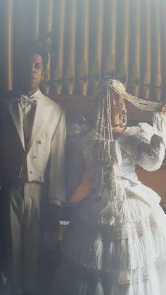 Beyonce & Jay OTR II Tour Book